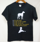 Great Dane Answers T Shirt